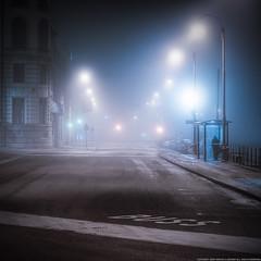 Last (u n c o m m o n) Tags: street city urban mist fog night canon gteborg 350d 50mm nocturnal sweden gothenburg canon350d gata kanal bro toned vatten hdr goteborg dimma lucisart uncommon labmode kvll photomatix sigma1020 canon350 tonemapped 3exp hdrish marcusclaesson