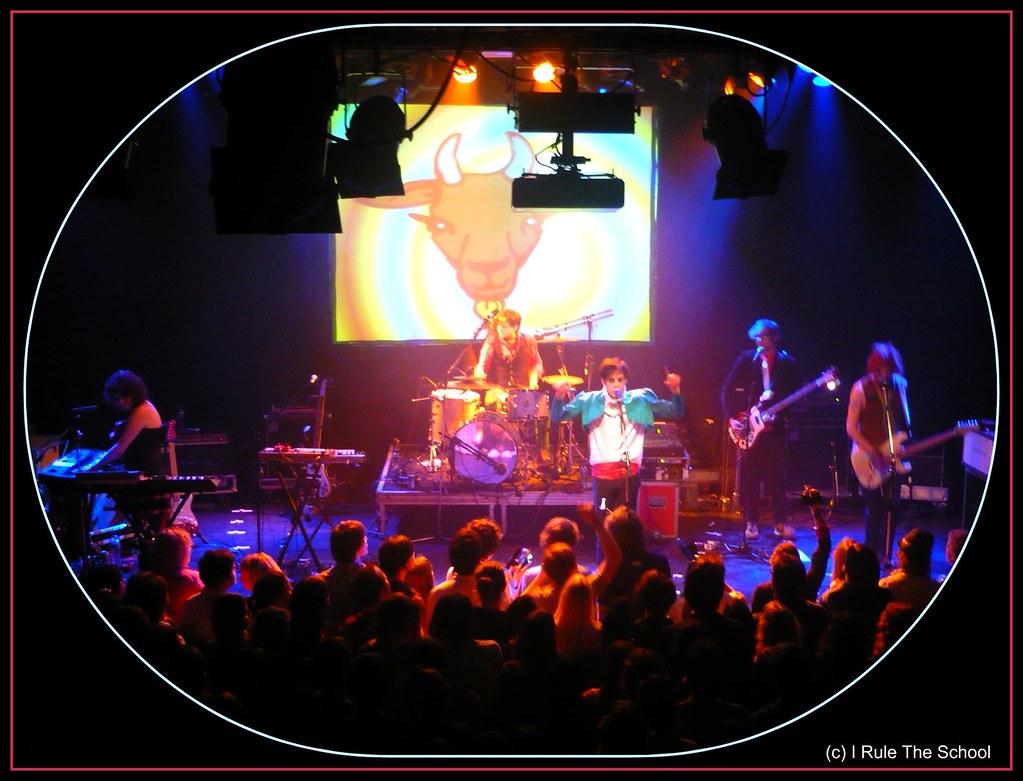 of Montreal @ Tivoli, Utrecht - 2009-01-23