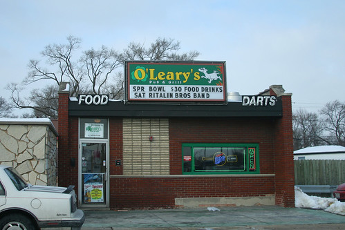 O'Leary's