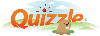 Happy Groundhog Day from Quizzle! by QuizzleTown