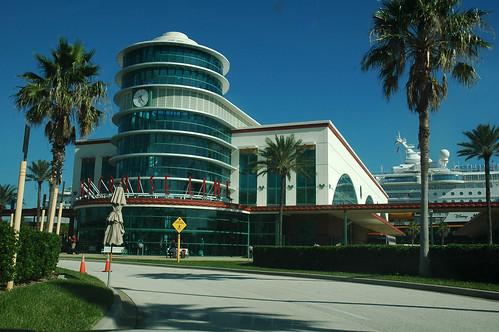 Disney Cruise - Terminal 04