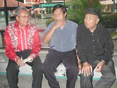 Majlis Sdr Hj Damanhudi 7th Feb '09