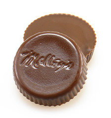 Malley's Peanut Butter Cups