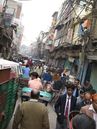 Chowri Bazzar