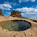 Rock pool © Andrew Quested