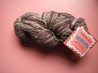 Ravelry Plymouth Yarn Mushishi