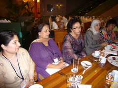 WLP Partners at Musawah