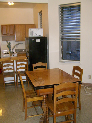 Upper West Side Two Bedroom -- $2200