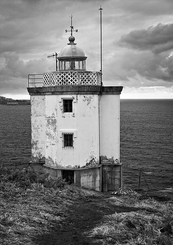 El Faro de Mera