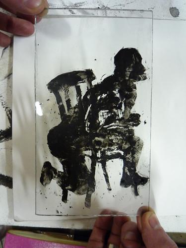 Life Drawing 2009-03-02_10