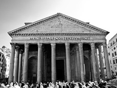 "Pantheon • <a style=""font-size:0.8em;"" href=""http://www.flickr.com/photos/37214282@N00/3409199554/"" target=""_blank"">View on Flickr</a>"