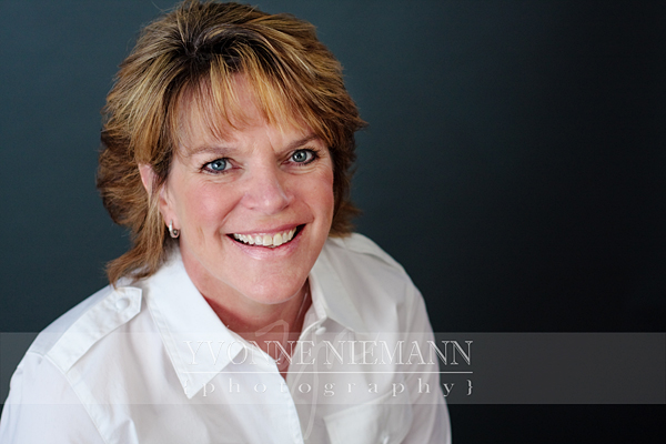 Head Shot of a Beautiful Lady! | St. Louis Commercial Photographer% category