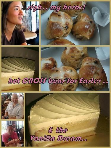 Hot X buns2