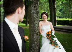 Bride & Groom | Brautpaar Veronica & Andreas (m8bilder) Tags: wedding woman man tree love groom bride marriage verliebt mann frau hochzeit baum liebe inlove watermark 2007 heiraten wasserzeichen wwwm8bilderde bloggingnotallowed dontstealmywork wwwheirateninsiegende