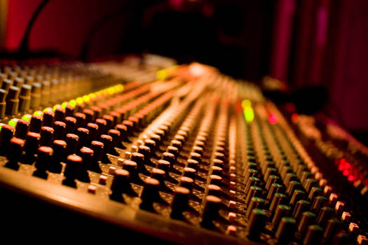 soundboard at jensen reccenter_0606