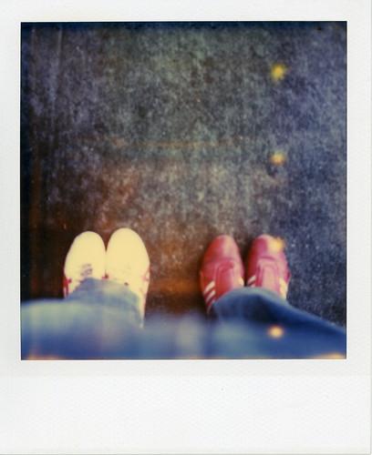 pieds medium par vous