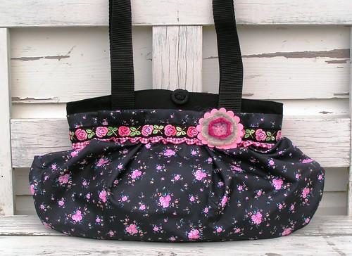 bag 'pink rose'