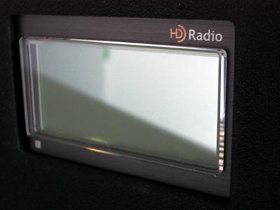 Sony XDR-S3HD