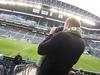 Men on film. (sprizee) Tags: seattle soccer qwestfield futbol gol thedude neilson sounders wheelson soundersfc tbtl