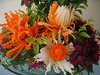 Veggy Bouquet (wtimm9) Tags: vegetablecarving vegetableflower vegetablebouquet thaicarving