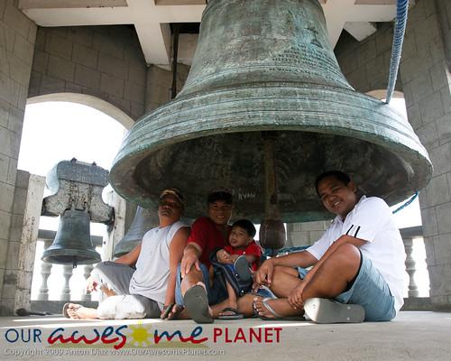 Capiz Discoveries - Panay Bell-22