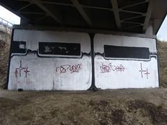 DC (Don't Stop Art On Street's) Tags: streetart dc sei wiadukt