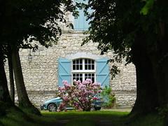 Bélus (40),  le caverie de Villenave. (Marie-Hélène Cingal) Tags: france southwest 40 landes sudouest aquitaine paysdorthe bélus yourcountry