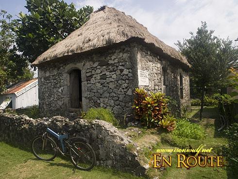 Biking Batan Island House of Dakay