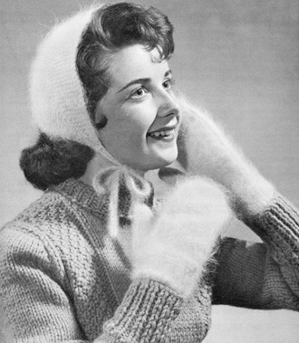 Free Vintage Knitting Patterns