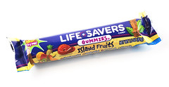 Lifesavers Gummis Island Fruits Roll