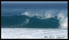 Reef break Tenerife (Ivn Acosta) Tags: la big wave olympus el tenerife ivn ola onde bodyboard medano acosta e510 derecha machacona
