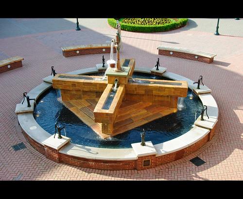 Short Pump Fountain