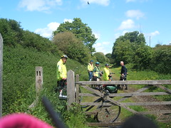 17.5.9 Clarion Barcombe picnic 004