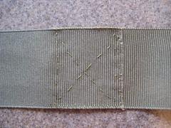 Caroline Hatband (Step 1)