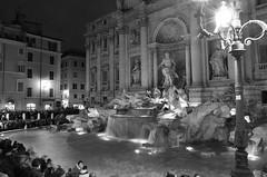 Fontana di trevi (pitfrom) Tags: italia vaticano coliseo phanteon castillosanangelo