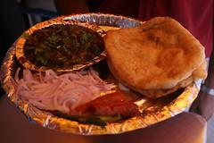 Sitaram Diwan Chand Chana Bhatura (EOiD Moderator) Tags: food india delhi chana paharganj bhatura chhole