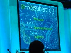 eBiosphere 2009