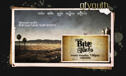 GFYouth website