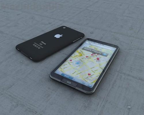Iphone V3 Matte