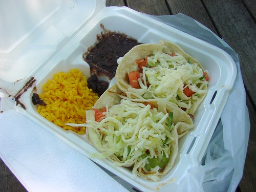 Tijuana Taco Truck New Haven