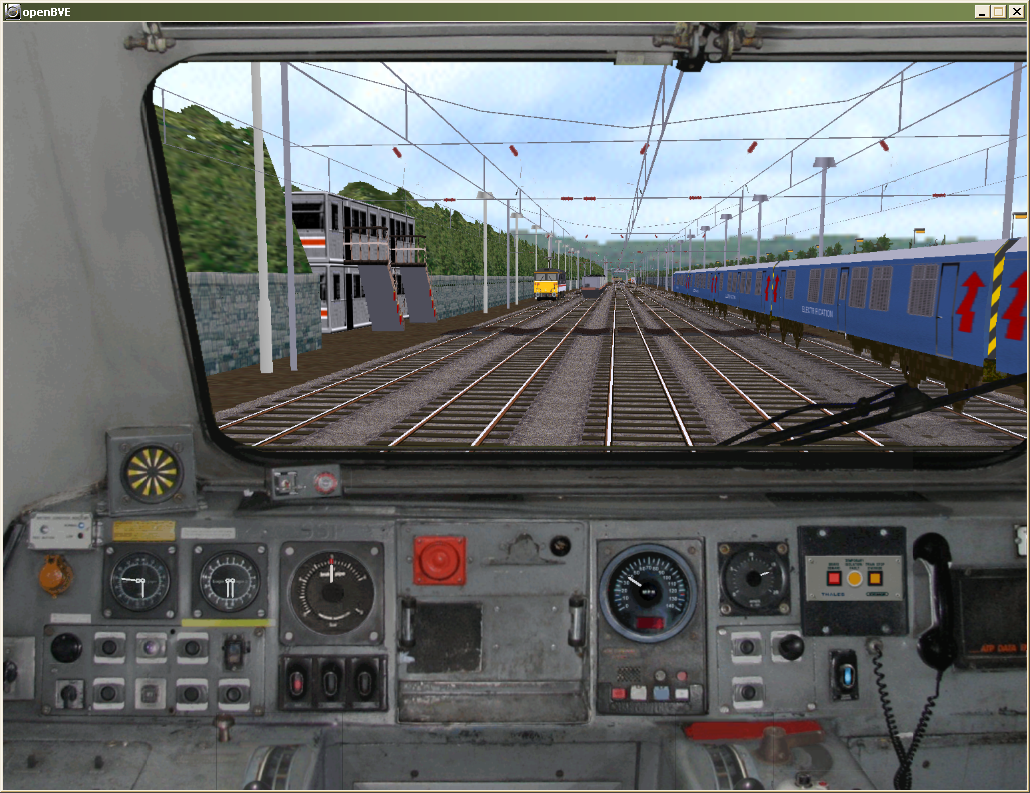 OpenBVE] Update for Sandymill Routes Forthcoming