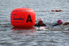 2009 Ottawa Riverkeeper Triathlon. (Rob Huntley Photography - Ottawa, Ontario, Canada) Tags: water swimming river ottawa swimmers triathlon ottawariver buoy huntley ottawariverkeeper robhuntley robhuntleyphotography