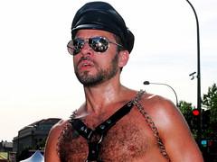 Village Person (M.V. Jantzen) Tags: hairy chest pennave