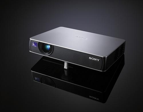 sony M E D projektor