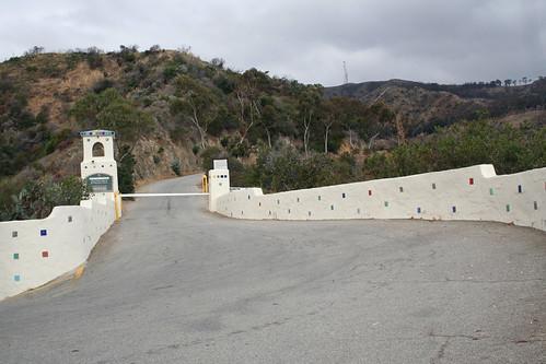 Catalina - No Golf Carts Here