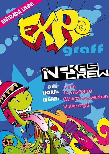 expo graff