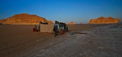 (645) Im Tal bei El-Aqabat (avalon20_(mac)) Tags: africa travel blue sky sahara nature geotagged desert egypt 500 misr eos40d schulzaktivreisen