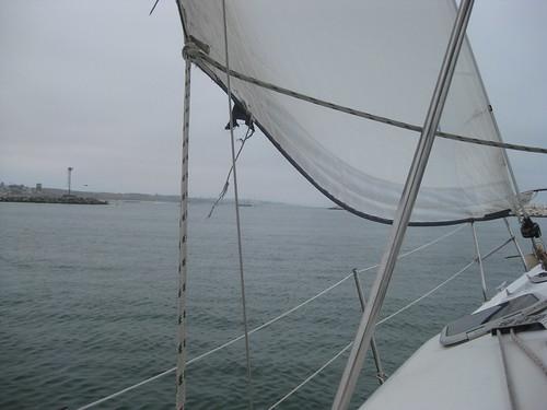 del sailboat marina scott sailing mary sheri michelle craig rey hunter 31 20090619 20090620up