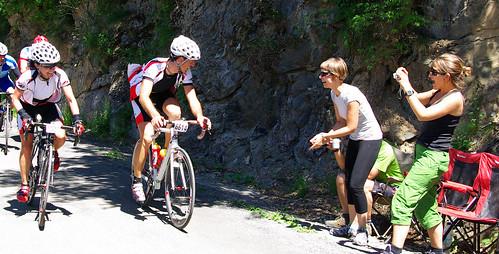 Equipacion ciclismo personalizada itxaspe . Pequeños cambios en el diseño
