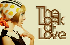 The Look Of Love (daylight444) Tags: fonts typeface